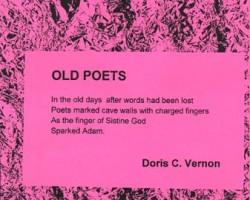 Copyright ©1997 Doris C. Vernon. All rights reserved.
