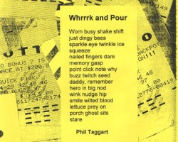 Copyright©1998 Phil Taggart. All rights reserved.