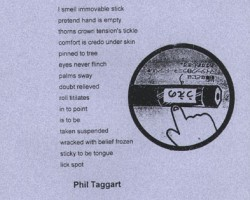 Copyright©1999 Phil Taggart. All rights reserved.