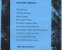 Copyright©1999 Roy Clark Dickson. All rights reserved.
