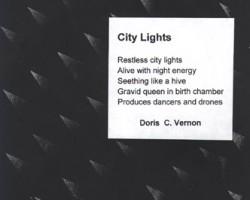 Dorris Vernon - California