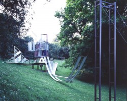 ©1999 Dennis Oppenheim. All rights reserved.